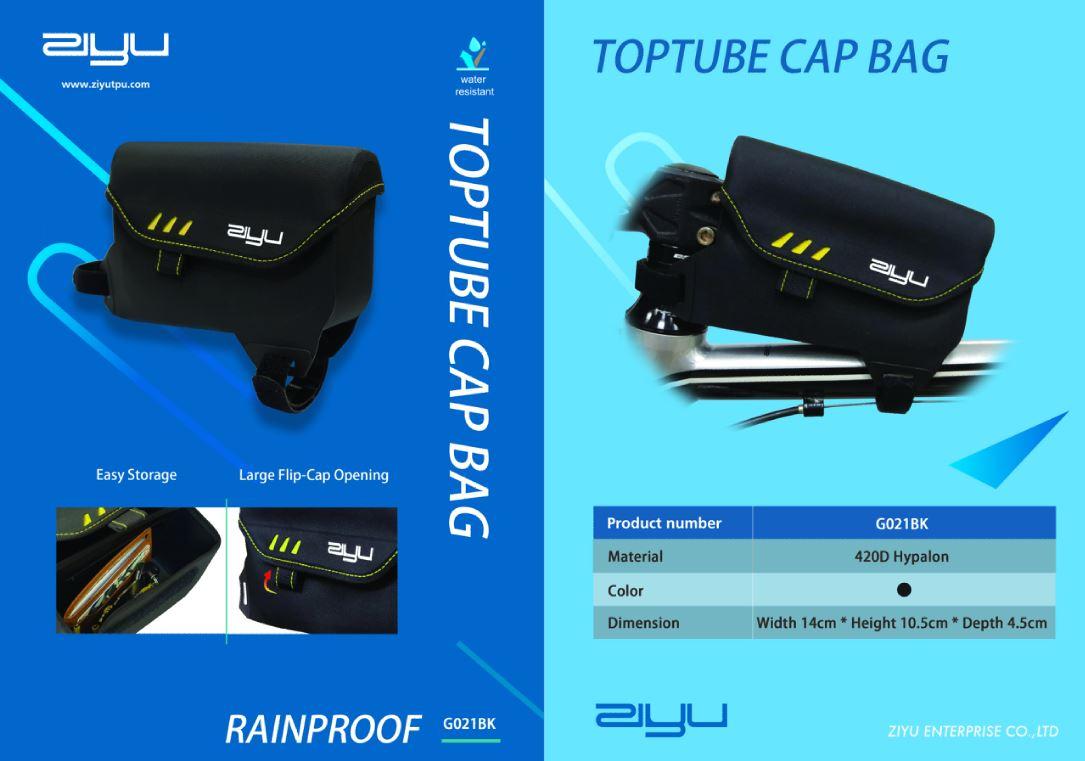 Ziyu Toptube Cap bag