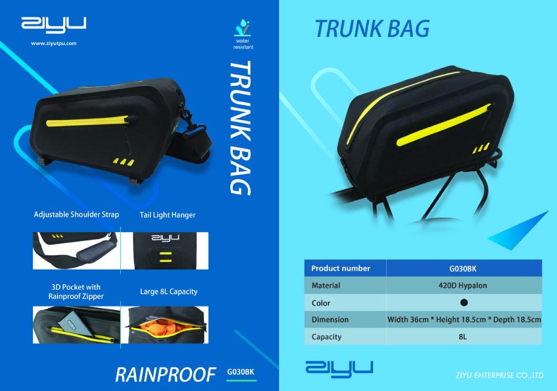 Ziyu Trunk Bag